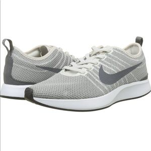 Nike Women's Dualtone Racer Shoes Size 8.5